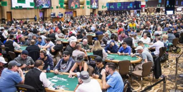 5 ragioni per giocare i tornei small stakes durante le World Series of Poker
