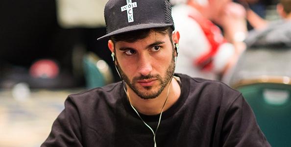 WSOP 2019 – Sammartino c'è al 10K Horse! Dario passa al Day2, Shehadeh avanti al NLH da 1K!