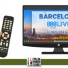 Segui la diretta streaming a carte scoperte del Main Event 888Live Barcellona!