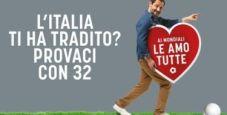 L'Italia ti ha tradito? Consolati su SNAI con un bonus mondiale di benvenuto