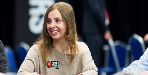 Da scrittrice ad ambasciatrice ufficiale di PokerStars: ecco chi è Maria Konnikova
