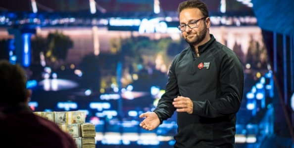 "Negreanu incassa 3 milioni nel SHR Bowl e rivela: ""Ho lasciato 20.000$ di mancia ai dealer"""