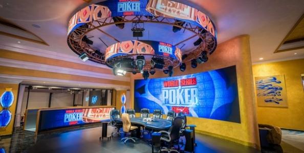 Ecco il programma delle WSOP Europe con 13 milioni garantiti e 10 braccialetti in palio!