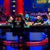 WSOP – Michael Dyer domina a 6 left nel Main Event dopo il Day 8! Joe Cada non molla