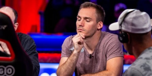 Super High Roller Bowl: Justin Bonomo va in fuga alle Bahamas
