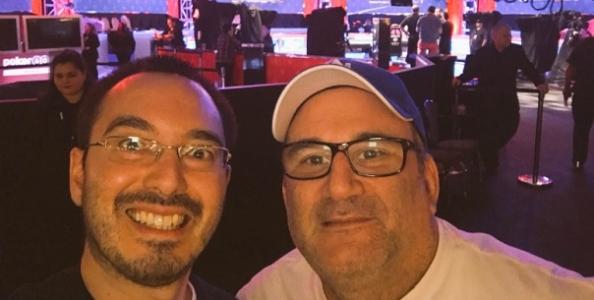 WSOP Backstage #8 – Gli ultimi selfie a Las Vegas, i saluti e i bilanci finali