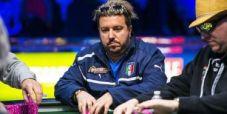 Max Pescatori, accordo a sorpresa! Il Pirata torna a recitare un ruolo di primo piano nel poker live europeo