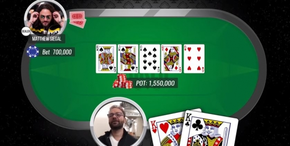 One Drop Review – Siegal 'palleggia' Negreanu!