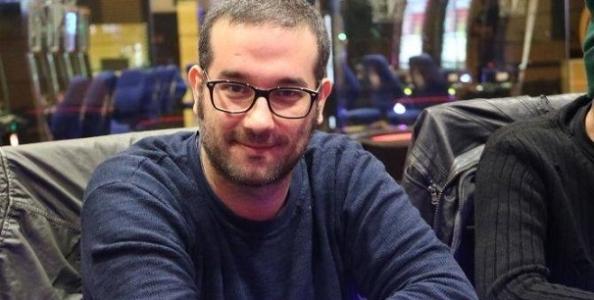 Reg Identikit – Mirko 'KAPPAGGIBBI' Abbracciante