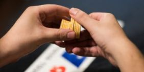 Andrew Lichtenberger ci spiega come giocare da small blind