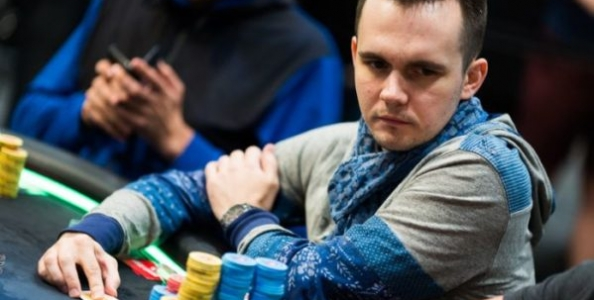 Il nuovo dominatore degli High Roller viene dalla Bielorussia: ma chi è Mikita Badziakouski?