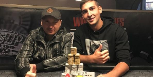 """Il guizzo di Simone Miracoli a Rozvadov: """"Ora puntiamo il Main del WSOP Circuit!"""""""