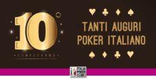 """Il 'punto it' compie dieci anni! Ecco i ricordi più belli di Astarita: """"GD e il primo Sunday Million italiano"""""""