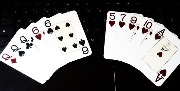 Perché nel Texas Hold'em il full batte colore? Ecco la spiegazione matematica
