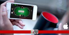 Con PokerStars Mobile giochi da iPhone e iPad!