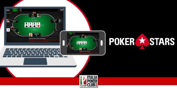 Recensione PokerStars