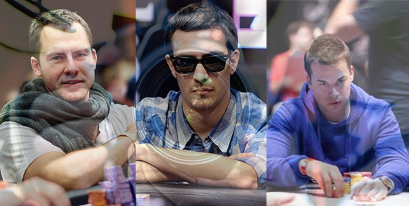 Video-replay a carte scoperte: il Tavolo Finale del 5.200$ Turbo WCOOP vinto da Gianluca 'Tankanza' Speranza
