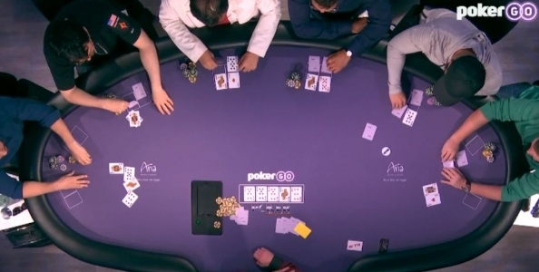 No Limit Hold'em, Pot Limit Omaha e Short Deck: Ben Lamb furoreggia al Poker After Dark!