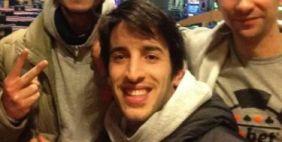 'al.go.ritmo' vince il Sunday Main RAKE FREE; Antonello Ferraiuolo si impone nel 'Pesi Massimi'