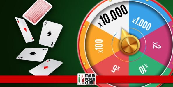 Moltiplicatore massimo ai Blast di 888poker: con 1€ i quattro partecipanti si dividono 10.000€!