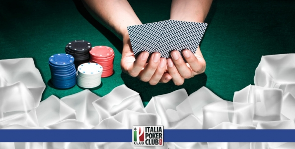 Cooler da impazzire! Scala reale batte poker di donne al NL50 Zoom di PokerStars
