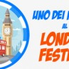 Uno dei nostri all'888poker LIVE London Festival!