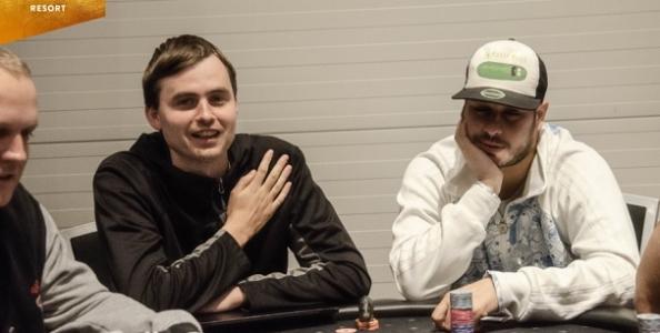 WSOP Europe – Flavio Decataldo miglior azzurro dopo quattro flight, ma occhio anche a Kabrhel