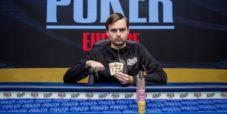 WSOP Europe – Kabrhel trionfa nel Super High Roller! Kanit è il miglior azzurro al Day 1B del Main