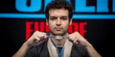 WSOP Europe – Gianluca Speranza ITM nel Super High Roller, braccialetto a Michael Addamo