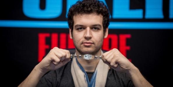 WSOP Europe – Gianluca Speranza ITM nel Super High Roller, braccialetto a Michael Addamo