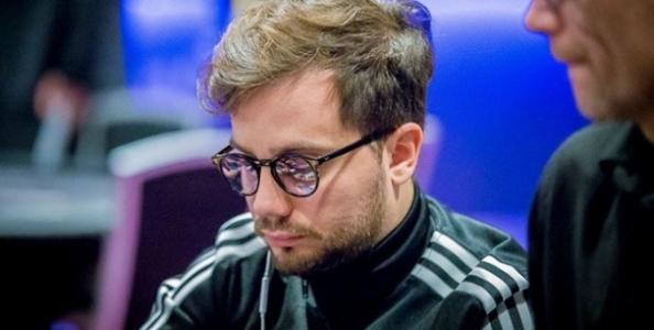 WSOP Europe – Nico Mussini domina nel Colossus in attesa degli ultimi due flight
