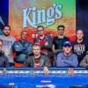 WSOP Europe – Pescatori chiude 15° nel PLO, Luca Marchetti si piazza 9° nel Turbo Bounty Hunter