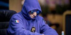 WSOP Europe – Vittorio Castro chiude 7° nel Mixed! Vince l'ungherese Szecsi su Shaun Deeb