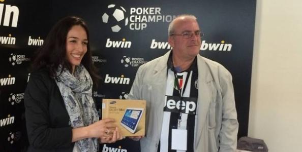 """Alfredo Zerilli tra i qualificati al London Festival e non solo: """"Serata magica su 888poker"""""""
