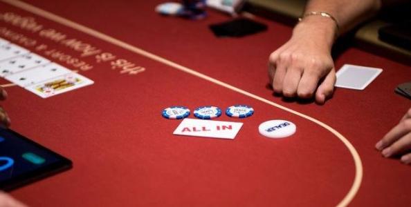 Cash Game Review – Un bluff catch da applausi al 'Fenice' di PokerStars