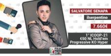 """Salvatore Senapa festeggia il suo primo shippo ICOOP: """"Non giocavo su PS da un anno"""""""