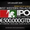 """L'IPO emigra a San Marino! Appuntamento dal 3 all'8 gennaio, Bettelli: """"Sono eccitato!"""""""