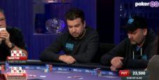 Chris Moorman, le sue scelte con 888 e le WSOP dietro l'angolo