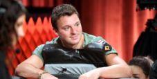 I primi passi nel poker di Sam Trickett
