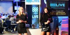 Segui la diretta streaming dell'888Live London Festival!