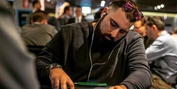 Domenicali PokerStars – 'Fabio1Buono' shippa l'High Roller, Clementi e Siena si dividono l'Evening