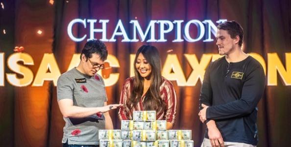 """Super High Roller Bowl – Haxton incassa 3.672.000$ a Las Vegas: """"È l'apice della mia carriera"""""""