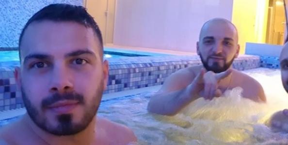 Report MTT domenicali – Raffaele Tagliaferri vince 15.555€ nel Sunday Special! A D'Antimi il Challenge