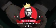 """""""Vincere i tornei di poker"""" Il corso di Nick Petrangelo offre più di una dritta…"""