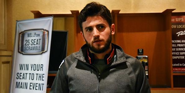 Tommaso Briotti vince il 6-max Hyperturbo Winter Series, Andrea Montanar terzo all'evento Turbo