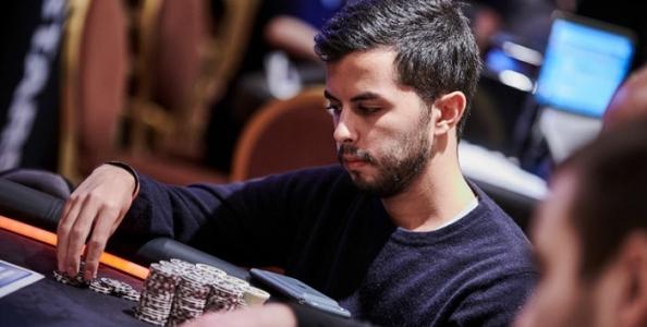 WSOP – Treccarichi e Buonocore avanzano nel Millie Maker! Pescatori ci riprova nel Seven Card Stud