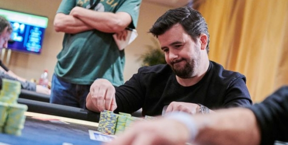 Ept Super High Roller – Andras Nemeth e un colpo magistrale… con 8-2 suited!