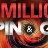 €1 million Spin&Go: su PokerStars bastano 5€ per poter vincere UN MILIONE!!!