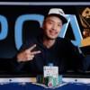 PCA – Rheem trionfa nel Main Event e il qualificato Wellenbach dona 671k$ in beneficenza!