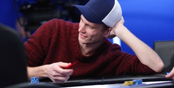 PCA review – Floating in 3-way al flop e raise in bluff al river: Deadman palleggia Segebrecht!